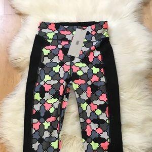 Pants - Sweaty Betty Cropped Leggings